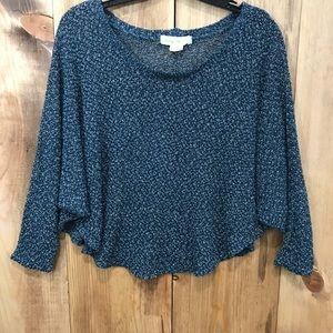Staring at Stars sweater size Small